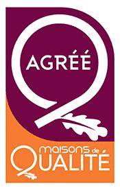 Constructeur de maison en Charente agréé Maison de Qualité