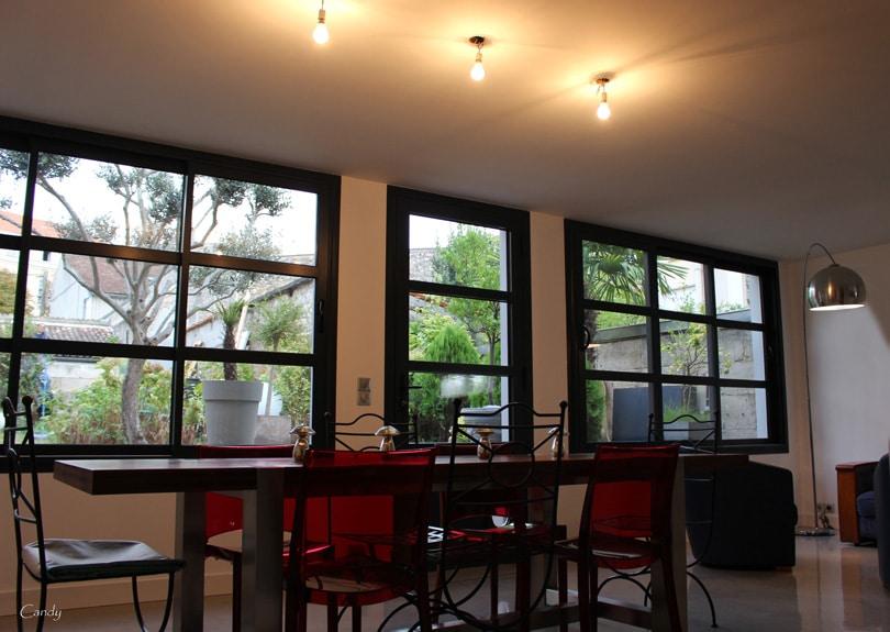 Rénovation de logement à Angoulême - Charente - Après