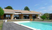 Construction maison Soyaux - Charente - Ligne nature