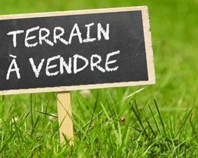 Terrain à vendre - Puymoyen - Charente (16)