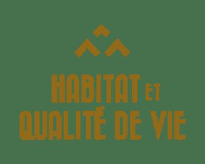 Label HQV pour les Jardins de Ravel, programme immobilier à Soyaux en Charente