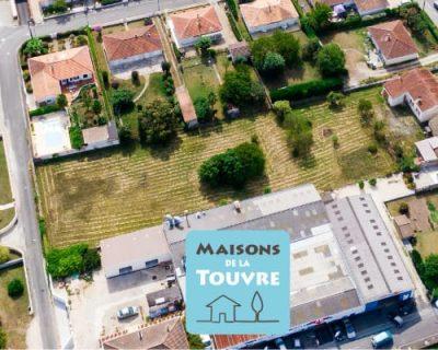 Terrains constructibles GrandAngoulême (Charente)