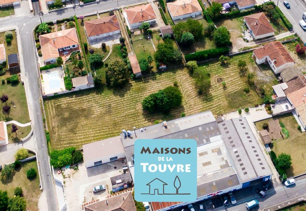 Terrains constructibles à Saint-Yrieix sur Charente