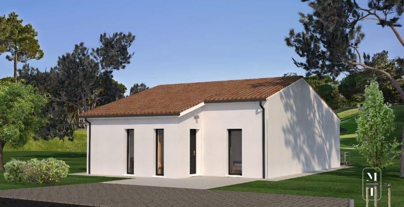 Terrains et constructions sur Saint-Yrieix